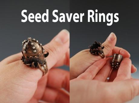 ss rings